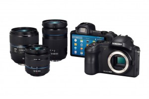 GALAXY NX overview